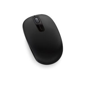 Mouse Microsoft Mobile 1850, Inalámbrico, 1000dpi, Receptor USB (U7Z-00008)
