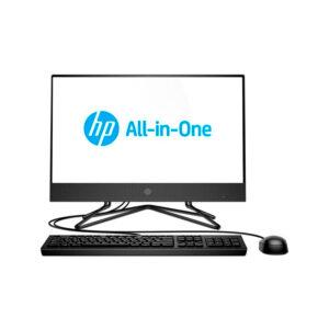 ALL-IN-ONE HP 200 G4 22, 21.5″ WLED FHD, INTEL CORE I3-10110U 2.10GHZ 8GB DDR4, 1TB SATA