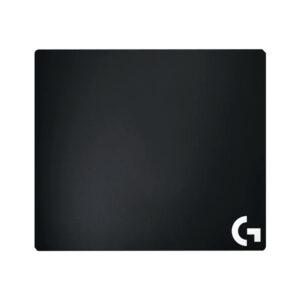 Pad Mouse Logitech G640 Cloth Large Black (943-000088)