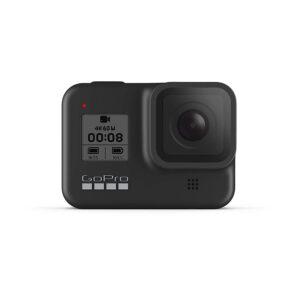 Cámara GoPro Hero 8 Black (CHDHX-801-RW)