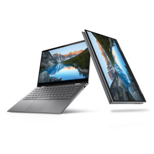 Notebook 2 en 1 Dell Inspiron 5410, 14″ FHD TouchScreen, Core i5-1135G7, 8GB DDR4, 256GB SSD, Win 10 Home (YJP1H)