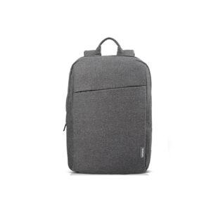 Mochila Lenovo B210 para Notebook 15.6″, Gris (GX40Q17227)