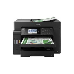 Multifuncional de tinta Epson EcoTank L15150, Imprime, Copia, Escanea, Fax /Wi-Fi