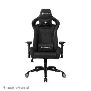 Silla Gamer Antryx Xtreme Racing Viking Black, 4D (AXR-6500-4K)